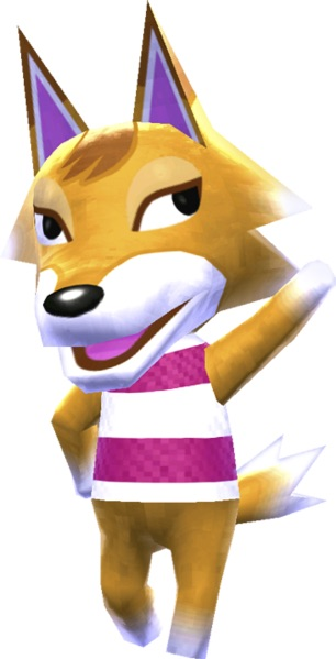 Animal Crossing, Chief, best, villagers, ranked, nintendo