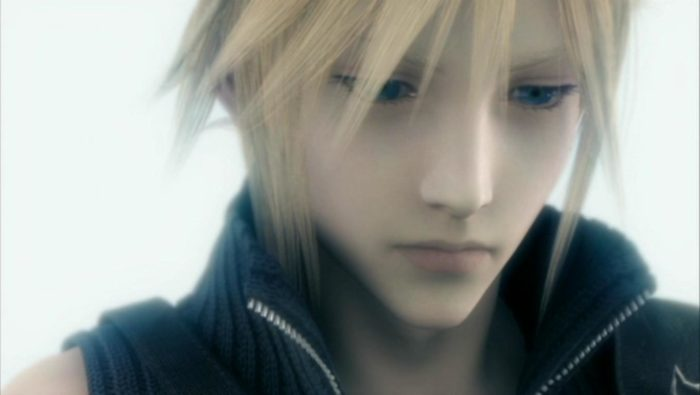 cloud sad final fantasy