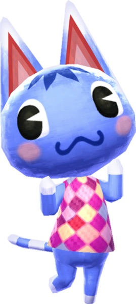 Animal Crossing, Rosie, best, villagers, ranked, series, nintendo