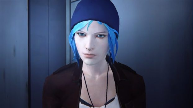 Chloe Price (Life Is Strange)