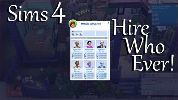 The Best New Sims 4 Mods of November 2017