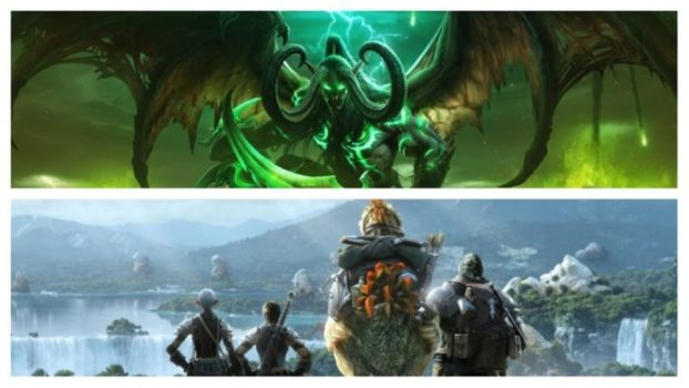 Top 15 Best and Most Influential MMORPGs of All Time