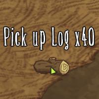 Lighter Logs