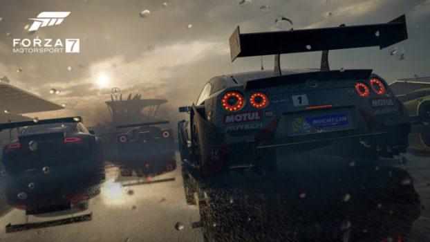 Forzo Motorsport 7 - Tracks Come Alive