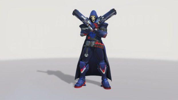 New York Excelsior Reaper