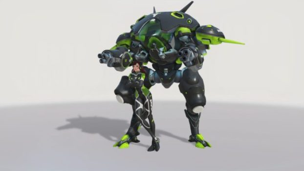 Houston Outlaws D.Va