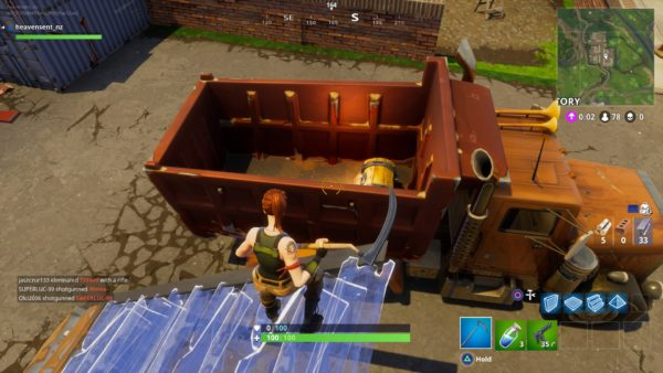 fortnite battle royale, new map, update, best, multi chests, double chests, triple chests, spawn locations