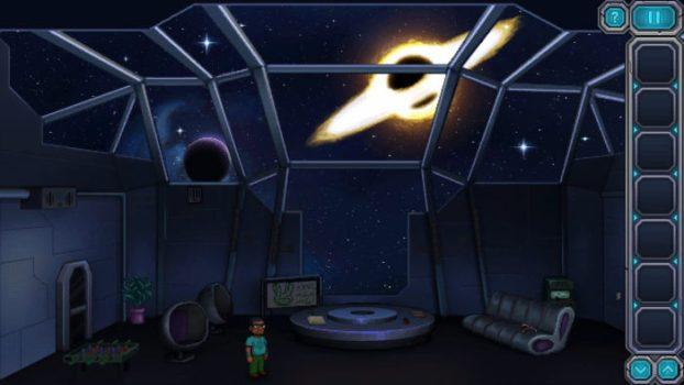 Odysseus Kosmos and his Robot Quest