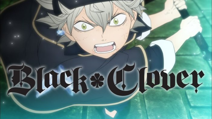 10 Anime Like Black Clover If Youre Looking For Something Similar