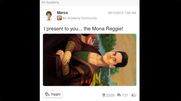 The Mona Reggie