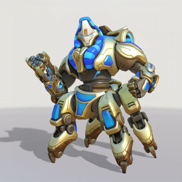 overwatch immortal orisa