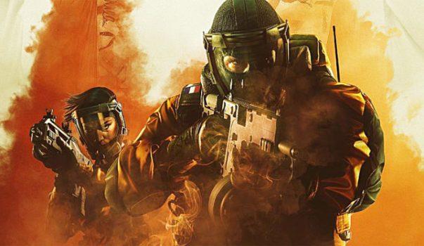 Rainbow Six: Siege Pro League (Feb. 11)