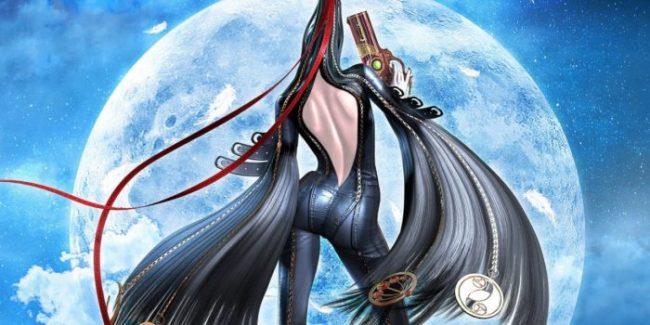 5. Bayonetta 2 (Switch) — 92