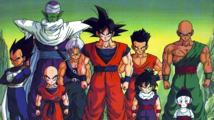 The Best Dragon Ball Movies All 20 Ranked From Fine To Phenomenal