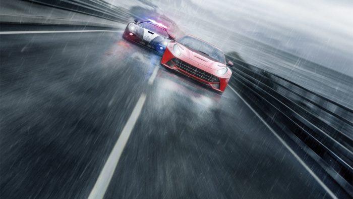 best racing games PS4