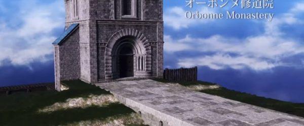 dissidia, orbonne monastery