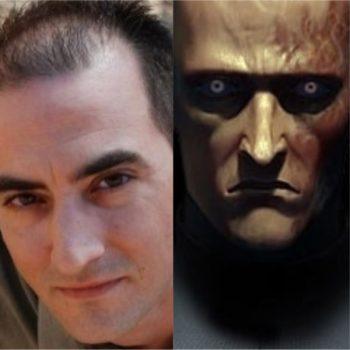 Adam D. Clark as Arkham/Jester
