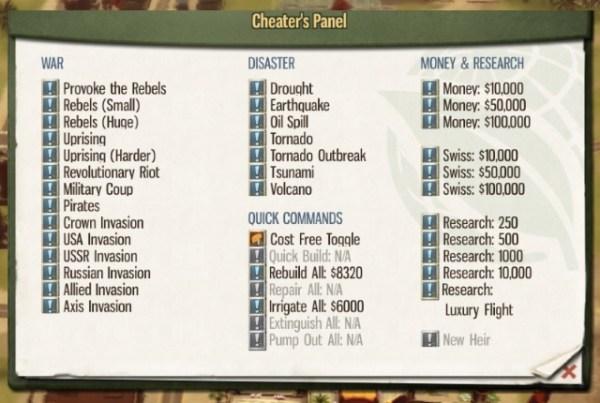 best tropico 5 mods, tropico 5 mods, good mods for tropico 5