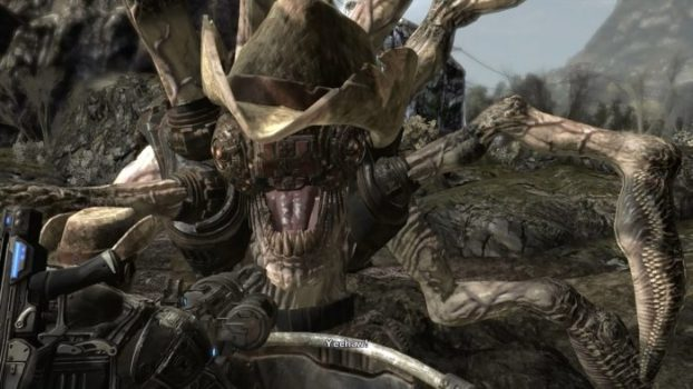 Gears of War 2 – Cowboy Corpser