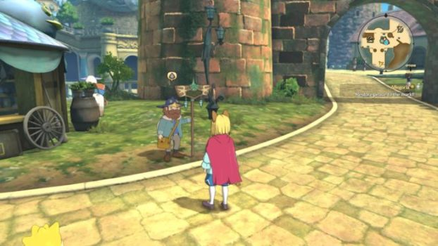 9: Ni No Kuni II: Revenant Kingdom