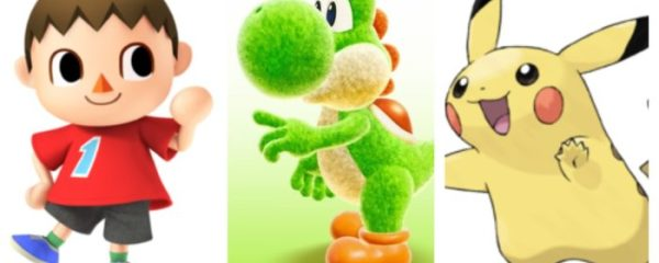 Nintendo Direct Predictions
