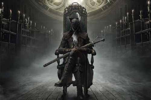 7. Lady Maria of the Astral Clocktower