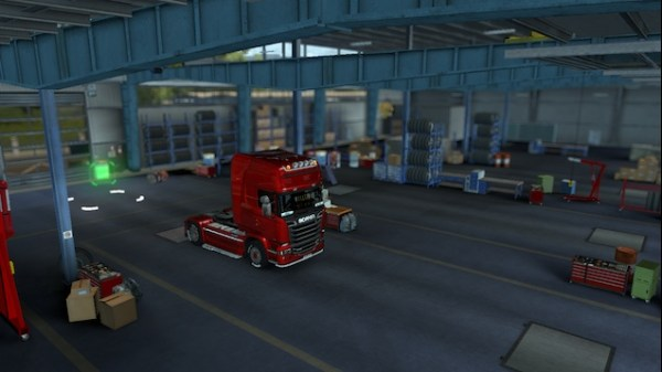 Best Euro Truck Simulator 2 Mods Here Are 20 Must Have Ets2 Mods