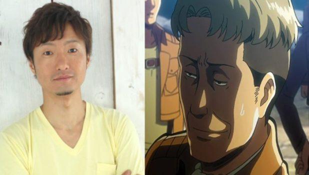 Shinji Kawada - Oruo Bozad
