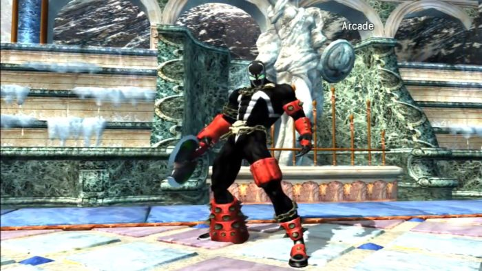 soulcalibur best guest characters ranked