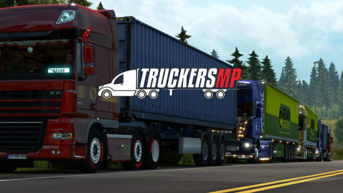 15 best euro truck simulator 2 ets2 mods you can 39 t play. Black Bedroom Furniture Sets. Home Design Ideas
