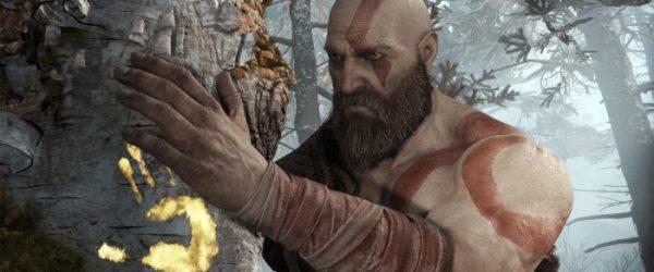 Kratos, Atreus god of war