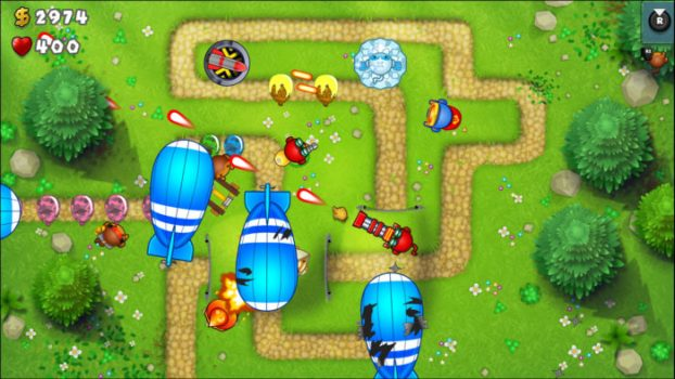 Bloons Tower Defense (any)