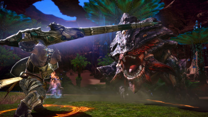 Best MMORPGs to Play Right Now in 2019