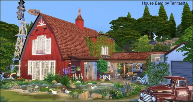 Sims 4: Top 15 Best House Ideas to Inspire You