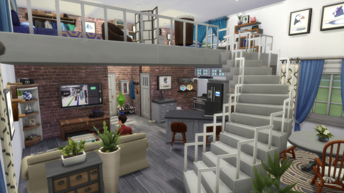 Sims 4 Top 10 Best Apartment Ideas To Inspire You,Home Design Blueprints 1000 Sq Ft