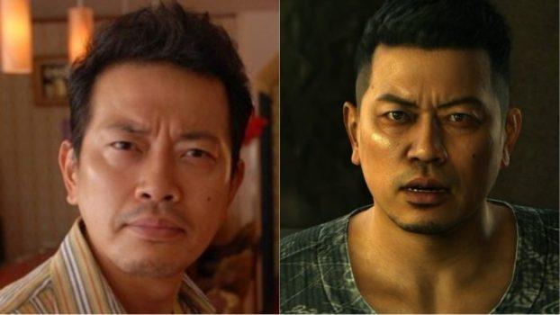Hiroyuki Miyasako as Tsuyoshi Nagumo