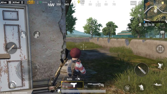 pubg mobile tips map