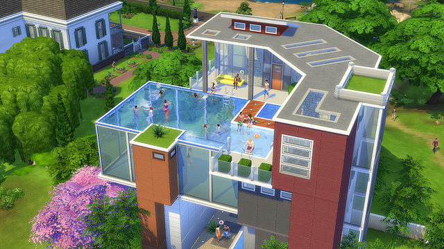 Sims 4 Top 20 Best House Ideas To Inspire You