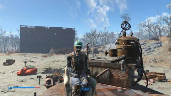 best fallout 4 xbox one mods, best fallout 4 mods, mods, fallout 4