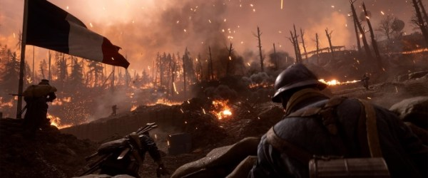 Battlefield 1, They Shall Not Pass