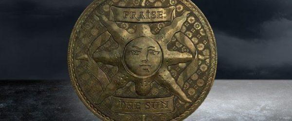 dark souls, remastered, medal, coin, bandai namco