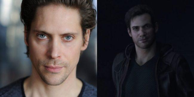 Neil Newbon - Elijah Kamski / Gavin Reed