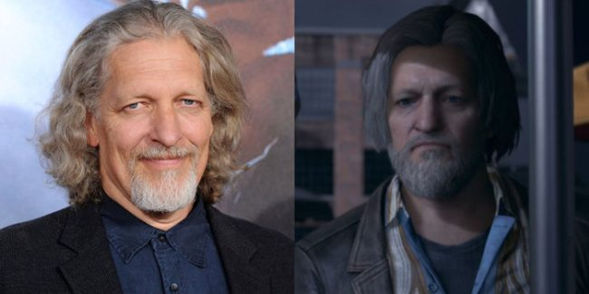Clancy Brown - Hank Anderson