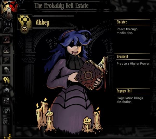 Best Darkest Dungeon Mods