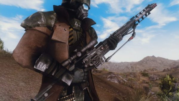Fallout New Vegas, Mods, PC