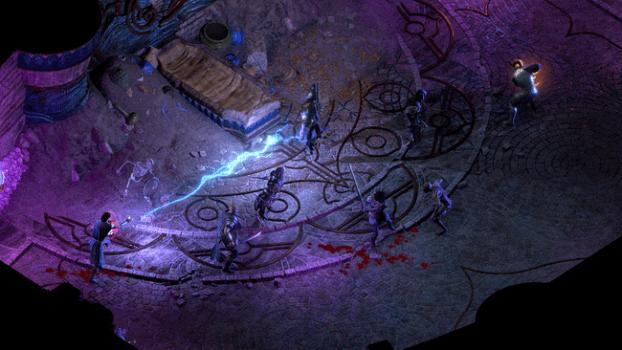 20. Pillars of Eternity II: Deadfire (PC) — 88