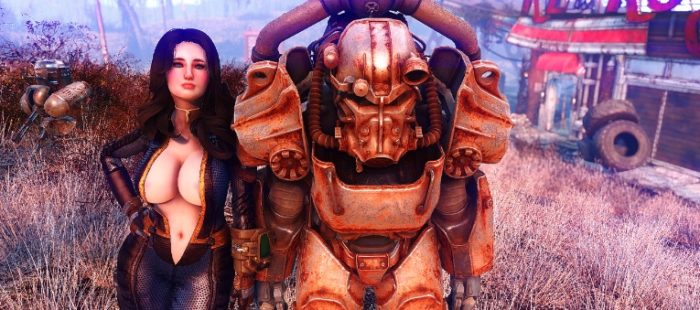 Fallout 4 Mods, best fallout 4 xbox one mods, best fallout 4 mods, mods, fallout 4