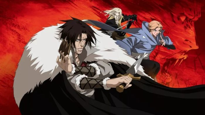 Castlevania Netflix Creator Reveals Devil May Cry Animated Series