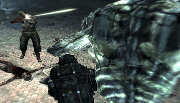 fallout 3 fook mod