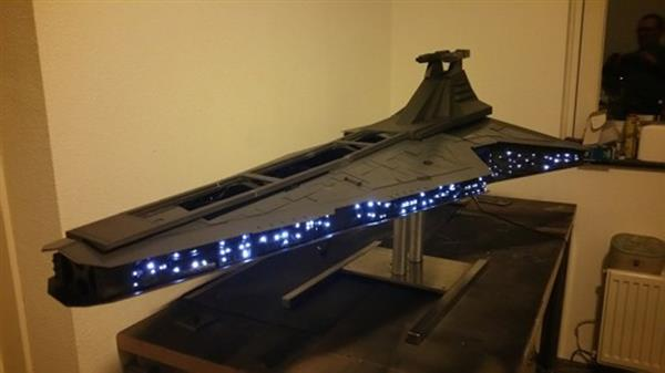 Imperial Star Destroyer PC
